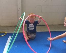 Fine motor skills development